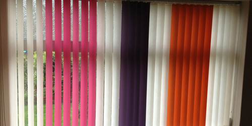 Bespoke Blinds 5