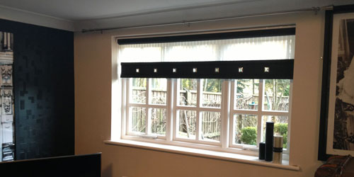 Bespoke Blinds 6