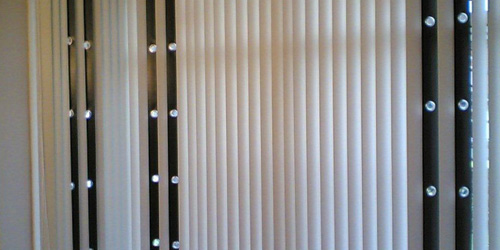 Bespoke Blinds 8
