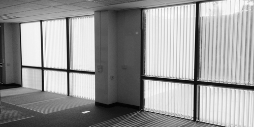 Commercial Blinds 12