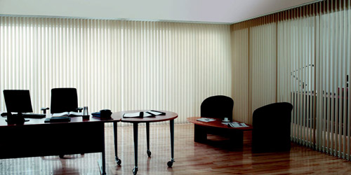 Commercial Blinds 3