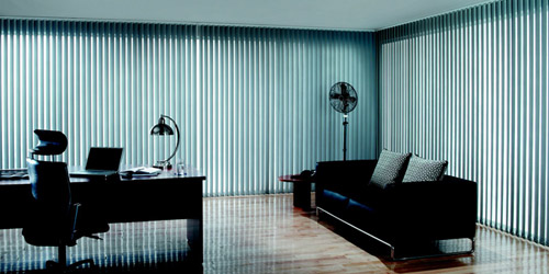 Commercial Blinds 4