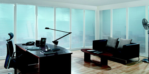 Commercial Blinds 5