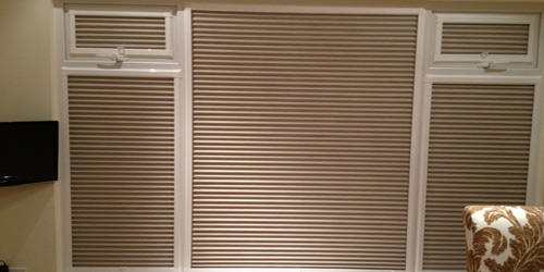 Perfect Fit Blinds 7