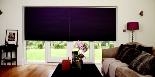 Pleated Blinds 5