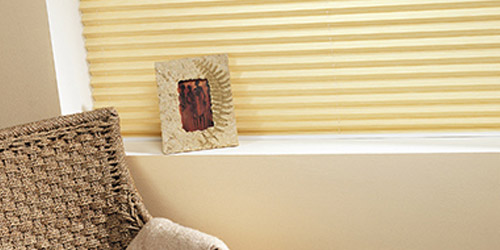 Pleated Blinds 8