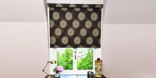 Senses Roller Blinds 4