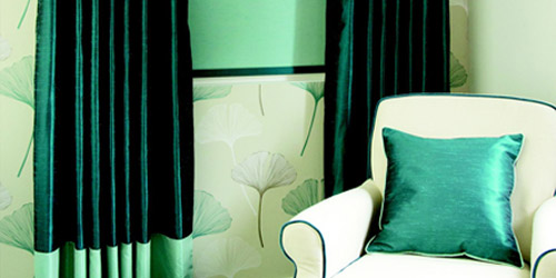 Curtains & Cushions 4